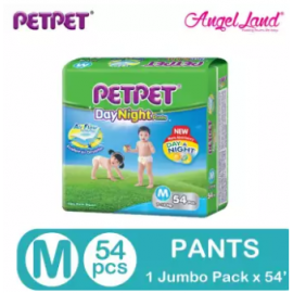 image of PETPET DayNight Pants Jumbo Packs M54/L46/XL40/XXL32 (1Pack)