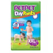 image of PETPET DayPants Diaper Jumbo Packs XXL32