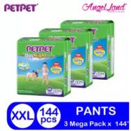 image of PETPET DayNight Pants Mega Packs XXL48 (3 Packs)