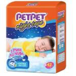 PETPET Night Tape Diaper Jumbo Packs S42