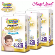 image of BabyLove Premium GoldPants Jumbo Pack XXL38 (3Packs)