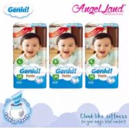 image of GENKI PANTS JUMBO L36 (3 PACKS)