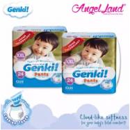 image of GENKI! PANTS JUMBO XXL24 (2 PACKS)