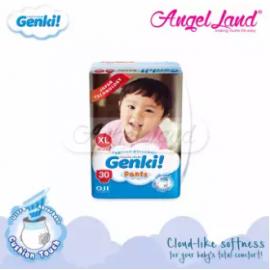 image of GENKI PANTS JUMBO XL30 (1 PACKS)