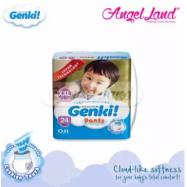 image of GENKI PANTS JUMBO L36 (1 PACKS)