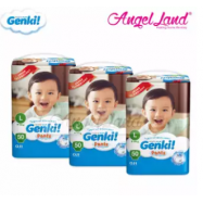 image of Genki Pants Mega L50 (3Packs)
