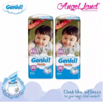 Genki Pants Mega XXL36 (2Packs)