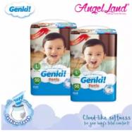 image of Genki Pants Mega L50 (2Packs)