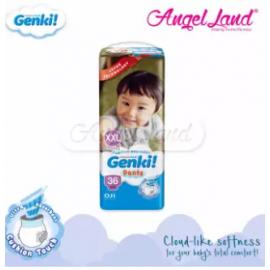 image of Genki Pants Mega XXL36 (1Pack)