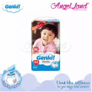 image of Genki Pants Mega XL44 (1Pack)