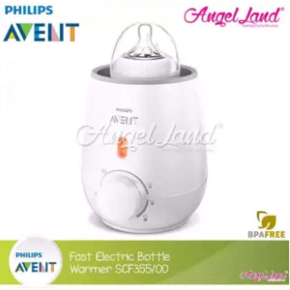 Philips Avent Bottle Warmer SCF355/00