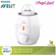 image of Philips Avent Bottle Warmer SCF355/00