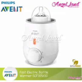 image of Philips Avent Bottle Warmer SCF355/00