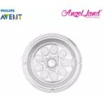 [Genuine] Philips Avent Natural Teat 2.0 (Extra Soft) - 2 Pcs/Pack - SCF654/23 6m+ 3hole