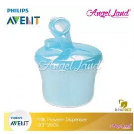 image of Philips Avent Milk Powder Dispenser SCF135/06