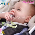 Philips Avent Soother Clip SCF185/00
