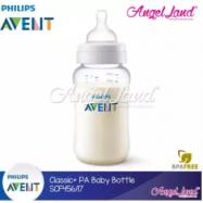 image of Philips Avent Anti-Colic Baby Bottle 330ml/11oz (Single Pack) - SCF456/17