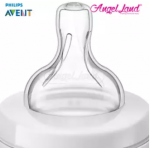 Philips Avent Anti-Colic Baby Bottle 125ml/4oz (Twin Pack) - SCF452/27