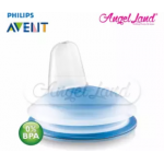 Philips Avent Sip, No Drip Cup Replacement Mix (Blue/Pink) 7oz SCF252/00