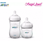 Philips Avent Natural Newborn Starter Set SCD290/11 (Free Creative Pills Ballpoint Pen (random) x1)