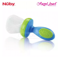 image of Nuby The Nibbler First Solids NB 5364 10m+ - Blue