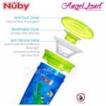 Nuby 360 Wonder Cup 10oz/300ml (12m+) NB10411 - Blue Alligator