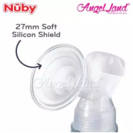 image of Nuby Natural Touch Electric BreastPump Electric 2 Phrase Breast Pump - NB67767