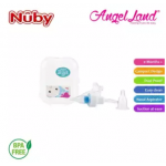 Nuby Breath-eez Nasal Aspirator PP Cover & Hygienic Travel Case + 4 filters NB781