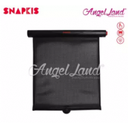 image of Snapkis EasiKeep Sunshade (Black)