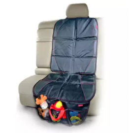 image of Snapkis Deluxe Car Seat Protector SK18006