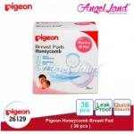 [Buy 1 Free 1] Pigeon Breast Pad 36pcs/box 26129 x2