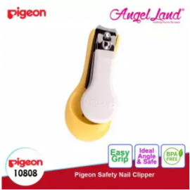 image of Pigeon Safety Nail Clipper -10808