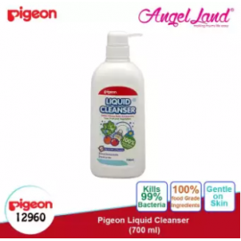 image of Pigeon Liquid Cleanser, 700ml-12960