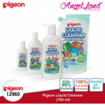 Pigeon Liquid Cleanser, 700ml-12960