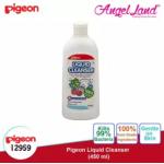 Pigeon Liquid Cleanser, 450ml-12959