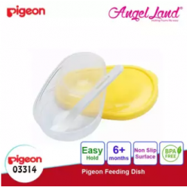 image of Pigeon Feeding Dish -03314