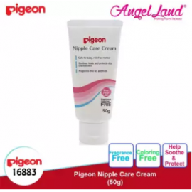 image of Pigeon Nipple Care Cream PG16883