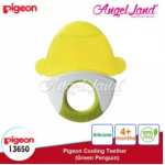 Pigeon Cooling Teether (4 months+) - Green Penguin (13650)