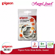 image of PIGEON Petite Straw Bottle Gasket 26161
