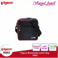 image of PIGEON Breastmilk Cooler Bag G802 06802