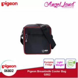 image of PIGEON Breastmilk Cooler Bag G802 06802
