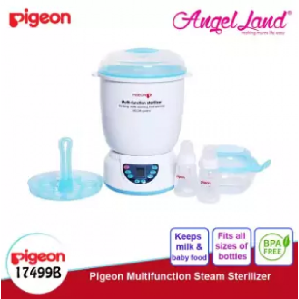 PIGEON Multifunction Steam Sterilizer 17499B