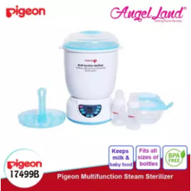 image of PIGEON Multifunction Steam Sterilizer 17499B