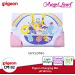 PIGEON Changing Mat (47 X 67cm) CM102 - Pink
