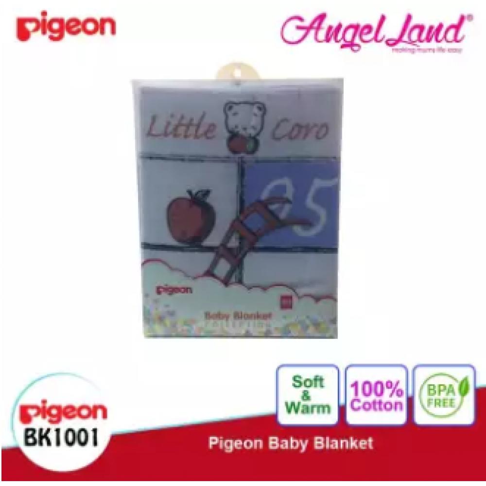 Pigeon Baby Blanket - BK 1001