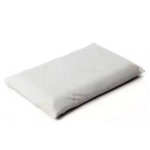 Clevamama ClevaFoam Toddler Pillow CM 7209 + Clevamama Replacement Toddler Pillow Cover - CM7222