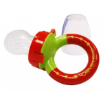 Clevamama Clevamama ClevaFeed - Silicone Safe Feeder With Extra Teat - CM7012