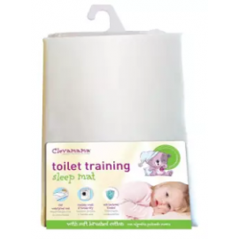 image of Clevamama Toilet Training Sleep Mat - CM7216