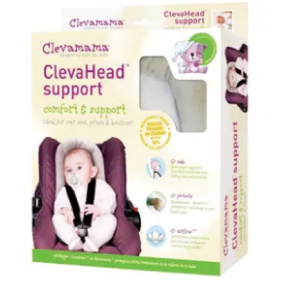 Clevamama ClevaHead Support-CM7204