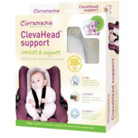 image of Clevamama ClevaHead Support-CM7204